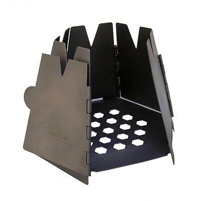 Vargo Ultralight Titanium Hexagon Wood Stove T415