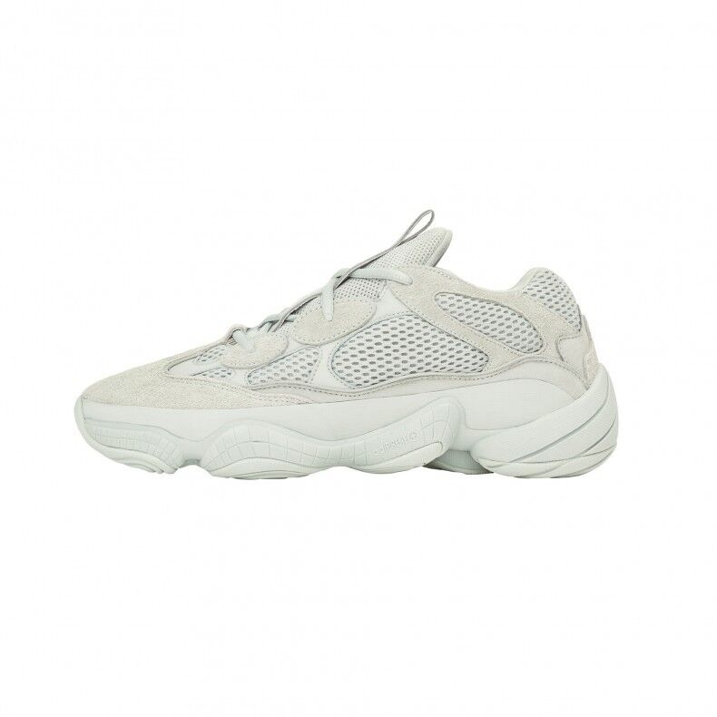 15340f543fba0 Brand new boxed Adidas YEEZY 500  Salt  UK size 10.5 - Sold Out at all  outlets