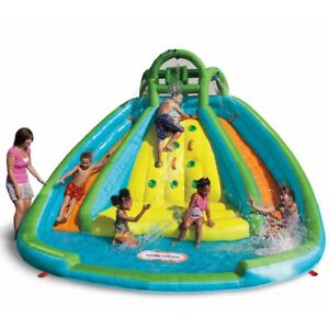 *BRAND NEW* Little Tikes Rocky Mountain River Race