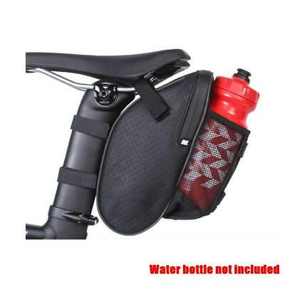 BM Works Bicycle Tour Big Saddle bag