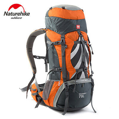 Naturehike 70L+5L Outdoor Camping  Best Backpacks  Hiking Gear  Camping (Best Ultralight Backpacking Backpack)