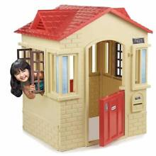 Little Tikes Cape Cottage Play House Cubby Melbourne CBD Melbourne City Preview