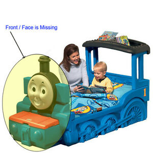 Toddler Bed(in BOX) Thomas & Friends Clearance Sale