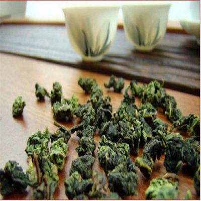 Taiwan high mountain Jin Xuan Tea Milk Oolong Tea milk tea organic GreenTea 100g