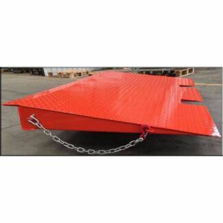 Container Ramp 7000kg Free Delivery Brisbane metro