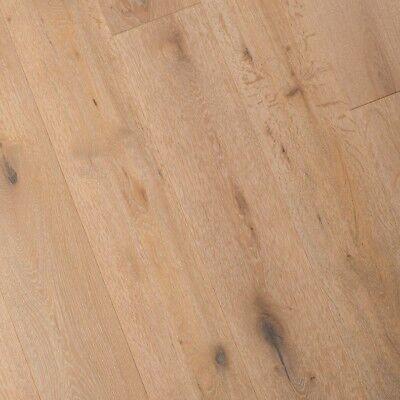 Used, Wide Plank French Oak Wood Flooring, Arizona, Prefinished Engineered, Sample for sale  Oldsmar