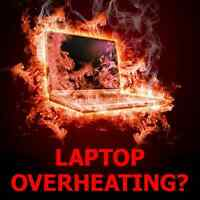Laptop Overheating? I'll clean it up to make it fast cool quiet!