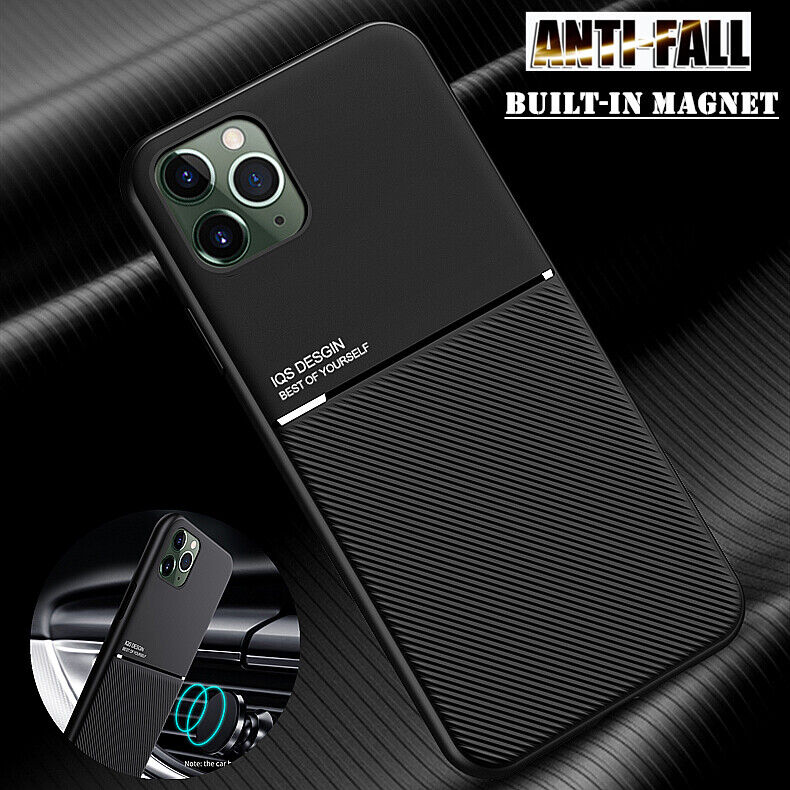 Matte Shockproof Case For iPhone 11,11 Pro,pro Max XR XS SE 7 8 PlusTPU Cover