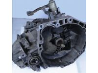 Used, 1.9 Cdti ASTRA Gearbox / ZAFIRA / VECTRA (2004-10) Z19dt 6X Speed Manual M32 for sale