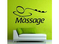 Amazing 2 and 4 handed full body massage *