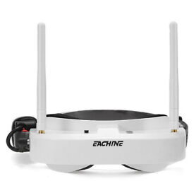FPV goggles for racing drones eachine ev100 2018 model brand new sealed.