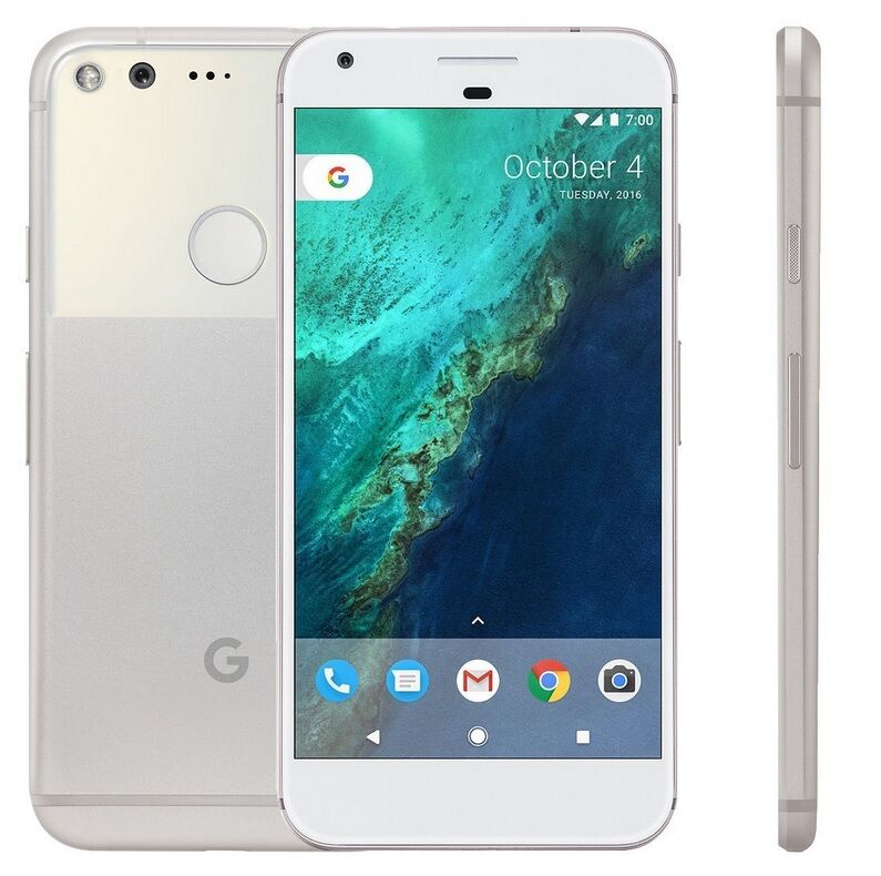 Google Pixel 32GB128GB Verizon 4G Unlocked GSM Android Smartphone Cell Phone