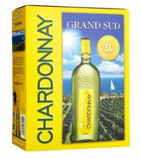 GRAND-SUD-CHARDONNAY-30l-Bag-in-Box-Weiwein-Wein-Frankreich
