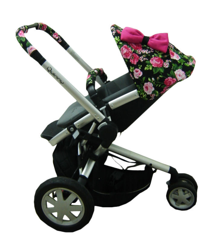 Your Guide to Quinny Buzz Strollers | eBay