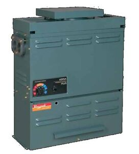 Raypak B55mn 55k Btu Natural Gas Pool Spa Heater Versa Ebay