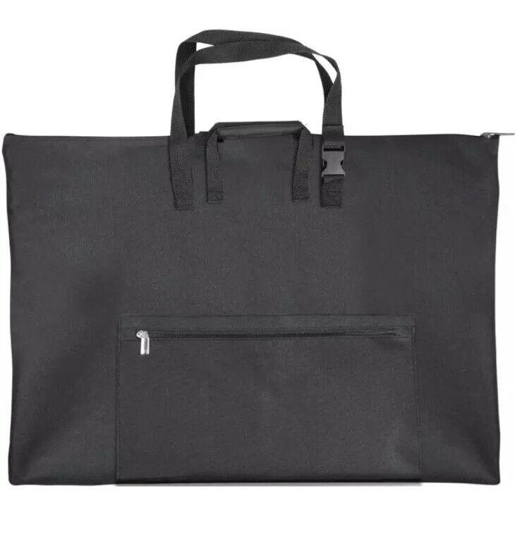 1st Place Products Premium Art Portfolio Case - 24 x 36 Inches Light Weight - Wa