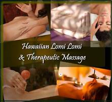 Kristina's Therapeutic Relaxation Massage 7 Days In/Out Calls Broadbeach Gold Coast City Preview