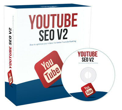 Youtube Channel Seo V2
