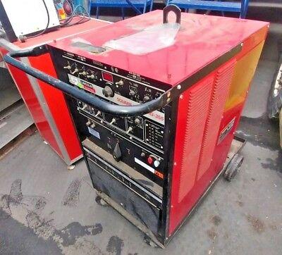 Lincoln Electric Precision Tig 355