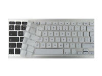 Keyboard cover and more for apple macbook