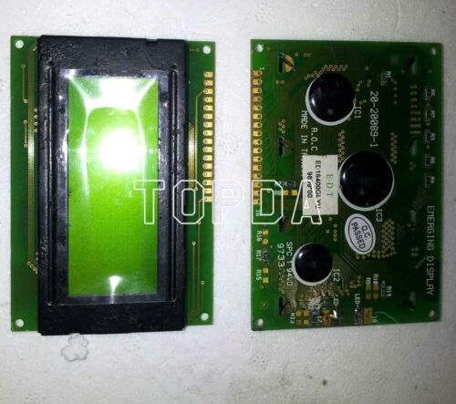 1pc edt ed16400glyu LCD display replacement