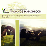 In-home Private Yoga Instructor
