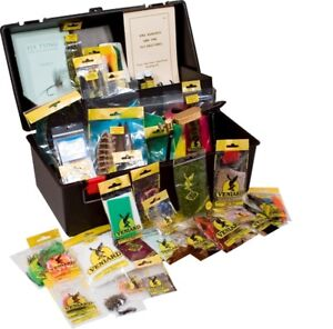 Fly Tying Kits, Supplies or Fly Tying Books