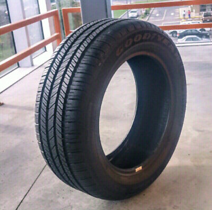 Single 185/70/14, 215/55/16,215/70/15,205/65/15 all season tires