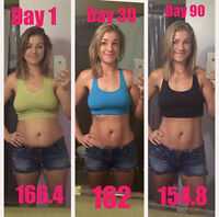 Fit & Fabulous Weight Loss Challenge