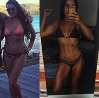 Personal Training. Get the results you want!