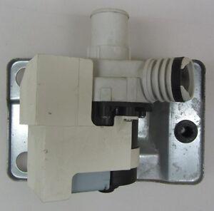 Washer Drain Pump PLASET-COD.62735
