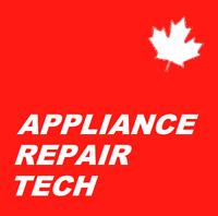 APPLIANCES REPAIR TECHNICIAN  * 647-389-2206 *