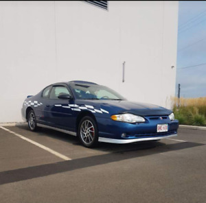 2003 Monte Carlo SS Pace Car