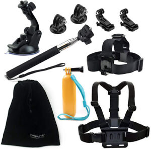 Hapurs 8-in-1 Accessories Kit