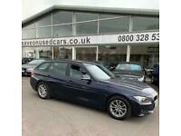 2013 BMW 3 Series 320d EfficientDynamics Business 5dr Estate Diesel Manual
