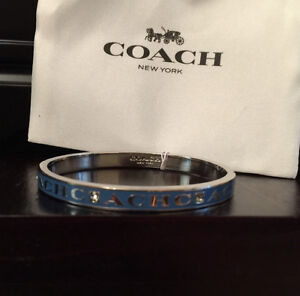 Coach Bracelet- Brand New with Tags