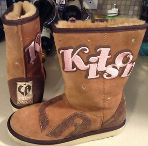 For Girls, Teen, or Women! NEW Kitson LA Boots $30!