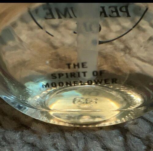 The Body Shop Perfume Oil The Spirit Of Moonflower 1 Oz/ RARE/NEW FREE SHIP  - $99.99
