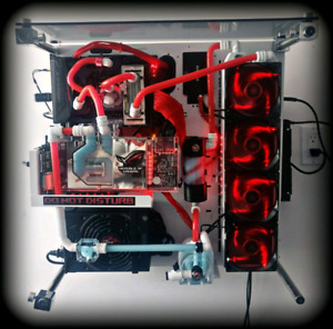 Build Asus HIGH Quality Pc Gamer