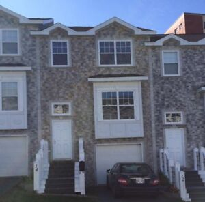 For Lease 3 bdrm, 2.5 baths, 2,200 sq. ft. furnished Exec. condo