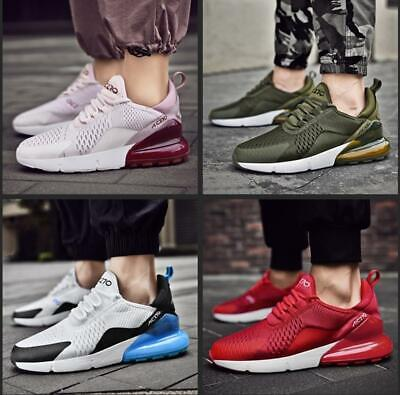 Air Max Sneakers Fitness Baskets Chaussures De Course Homme Femme Loisirs Taille