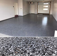 Decorative Concrete Coatings and Restoration