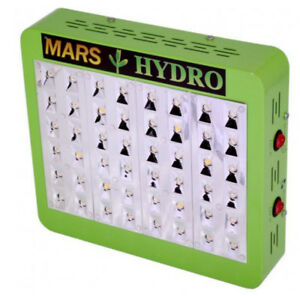 Mars Hydro Reflector 48 Series Hydroponic LED Grow Light