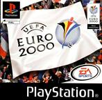 UEFA Euro 2000 (PS1 tweedehands game)