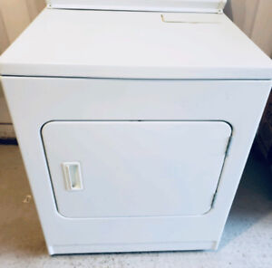 Whirlpool DRYER ....  fully working   (Deliver available)