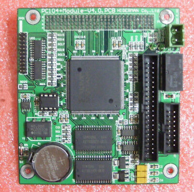 1ps Used Pc104module-v4.0.pcb Higerman Co.ltd Higerman