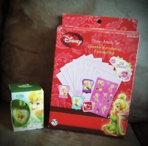 Princess & fairy theme items for sale (some gently used and some
