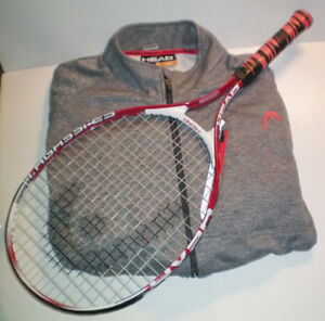 Head Tennis Warm Up Jacket