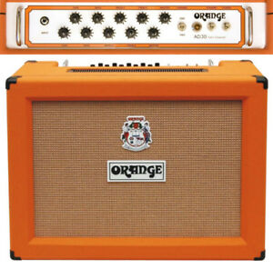 Orange AD30 2x12 Combo Amp