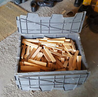 Large Collection of Kindling Wood City of Montréal Greater Montréal Preview